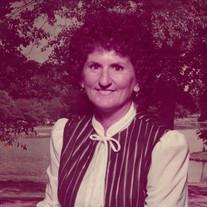 Shirley Faye Goodin