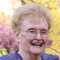 Rosemary Patricia Sullivan