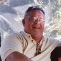 Donald Holger Erickson