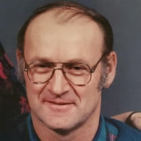 Larry D. May