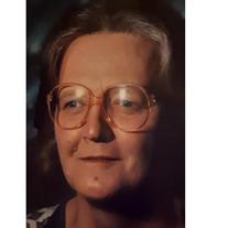 Alpha Gail Butts