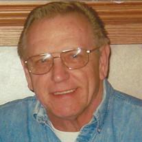 """David R. """"Whitey"""" Lindholm"""
