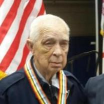 Harold Dean Merriott