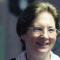 Myrna Woodard