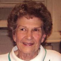 Dorothy Lee Burkard