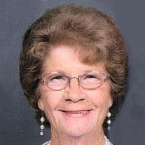 Kay Mahaffey Hensley