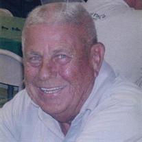 Russell Harold Adams
