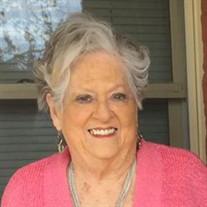 Dorothy Ann Thomas