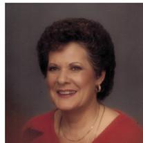 "Mary Frances ""Fran"" Rogers"