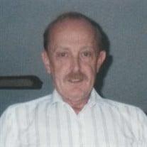 Russell Len Griffin