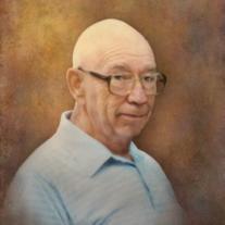 Charles M. Luebbecke