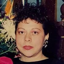 Maria Laura Patricia Moncada-Zepeda