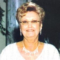 Mrs. Lorene Scott-Smith