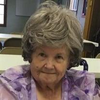 Hazel Lou Elliott