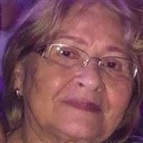 Gladys J. Caridad De Perez