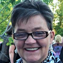 Robbi Gwen Gevaudan