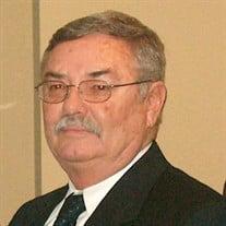George Wayne Patrick