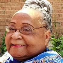 Clarice R Hodges