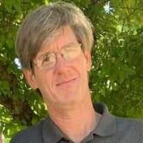 Kevin E. Merdian