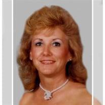 Mrs. Vivian Reynolds Strickland