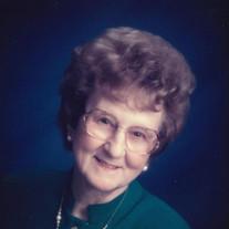 Eileen M. Reinhart