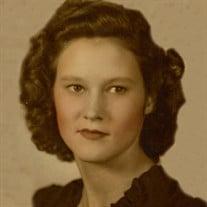 Ms. Myrtis Anne Howard