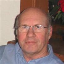 Richard Molter