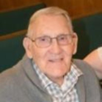 Allen E. Cravens