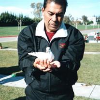 Joe F. Mendez