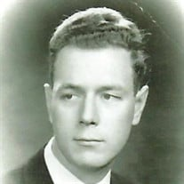 Lawrence V. Niemann