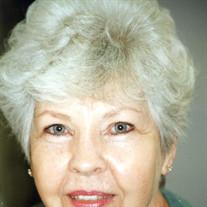 Virginia Behles