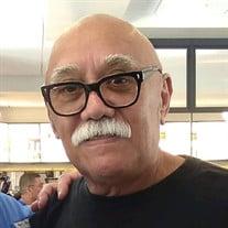 Carlos Sanchez Correa