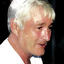 Mr. Donald Joe Owens