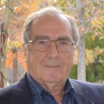 Christos Poulimas