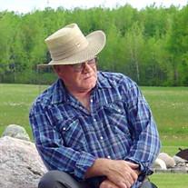 Richard Dean Boes