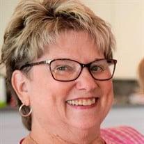 Linda Cornwell McLaughlin