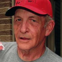 Alvin C. Debozy