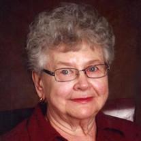 Ramona Norma McCorquodale