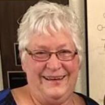 Mrs. Carolyn Jean Harrison Danner