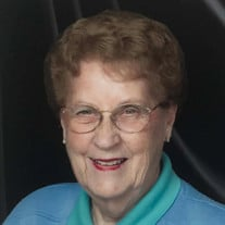 "Elizabeth ""Betty"" A. Kellogg"