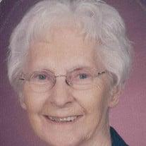 Doris M. Shade