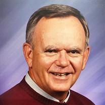 Allen Ernest Hemenway
