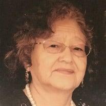 Maria Ermelinda Lopez Donato