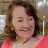 Mrs. Joyce Carolyn Moss Smith