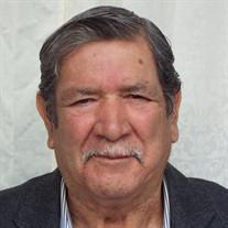 Gilberto Hernandez Castro Sr.