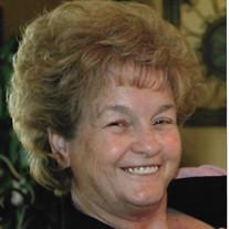 Faye R. Franklin