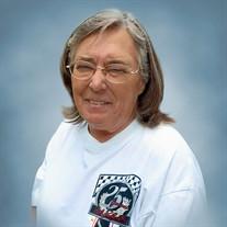 Mrs. Barbara Ann Brooks