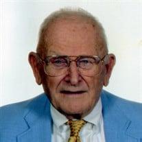 Franklin A. Williams