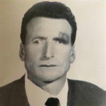 Mr. Raffaele Cappelli
