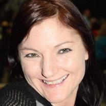 Sabrina Maxine Henderson